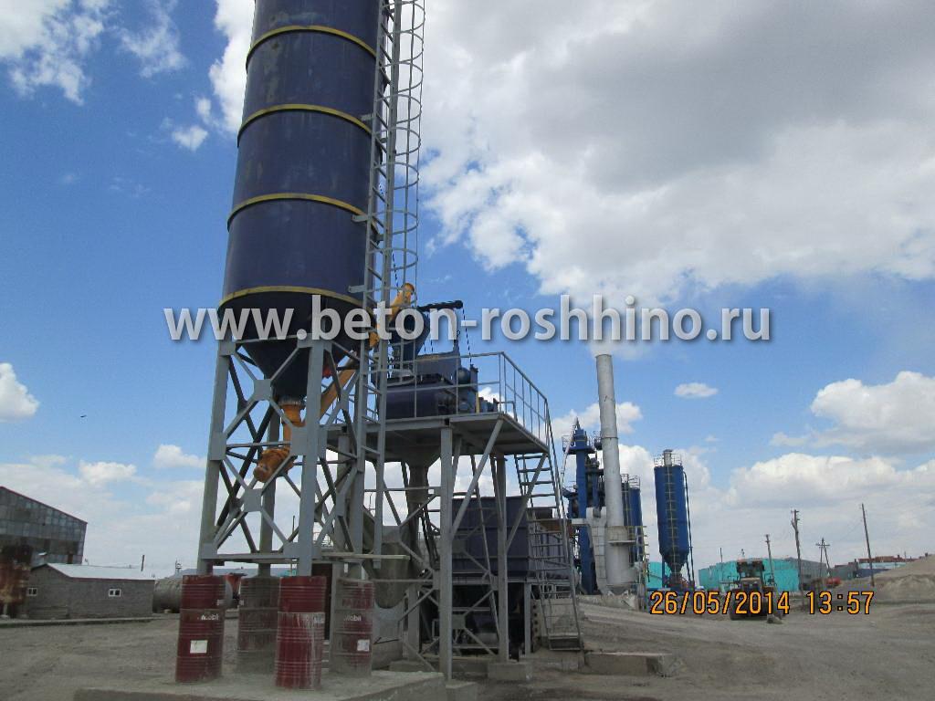Завод бетон в рощино бетон в25 купить москве